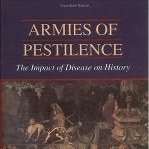 Book:Armies of Pestilence by R. S. Bray